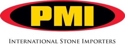 PMI International Stone Importers logo